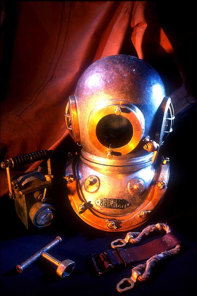 diver 8