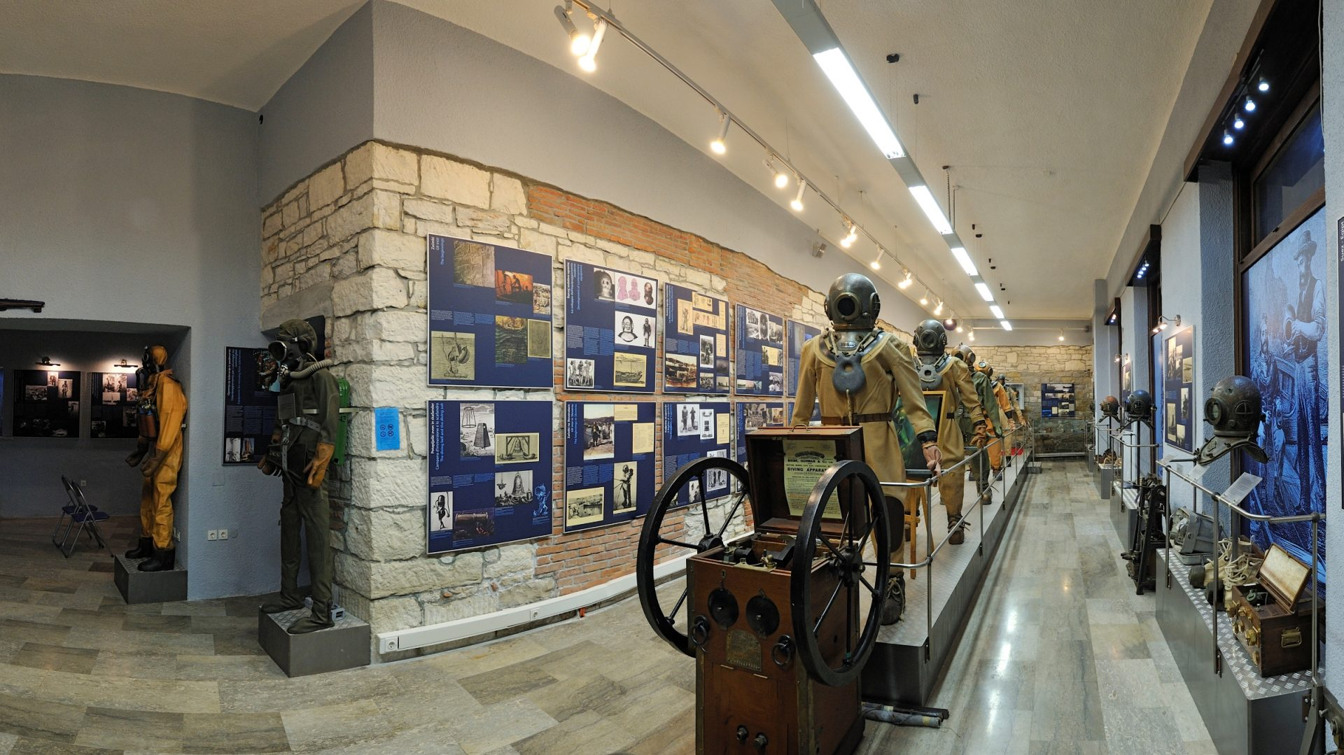 Muzej podvodnih dejavnosti Piran